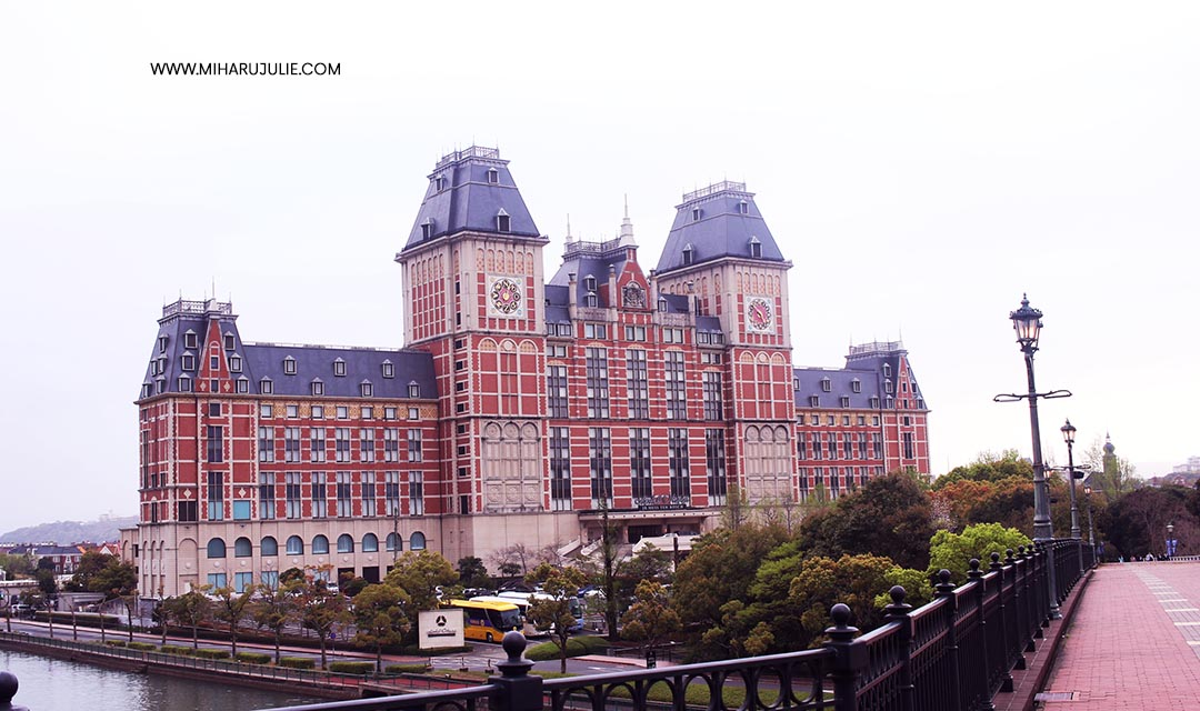 Nagasaki travel guide huis ten bosch best places to see for Huis ten bosch ticket