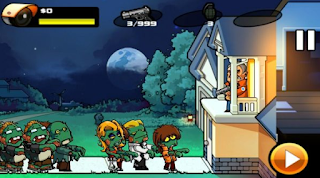 Download Zombie VS Fat Man v1.0.1 Mod Apk