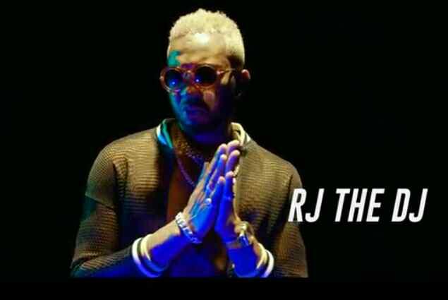 Download Video   Rj The Dj Ft Barakah The Prince – Bora Iwe