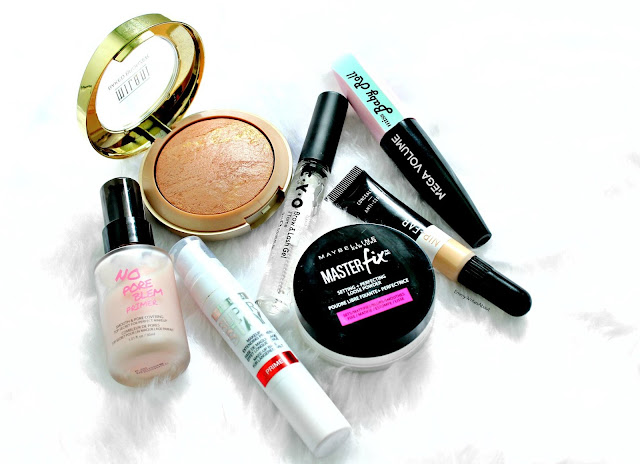 Disappointing Makeup Products, Drugstore Makeup Not Worth The Buy