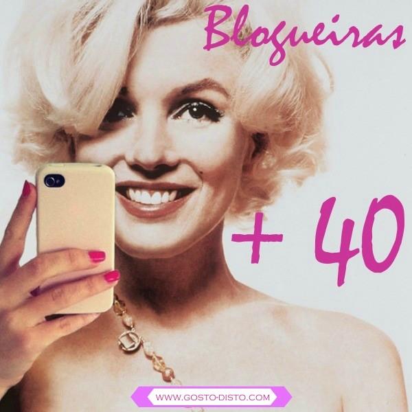 c55173e9fc Gosto Disto!  7 Blogueiras de moda com mais de 40 anos