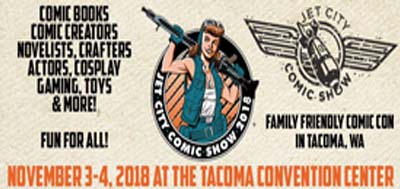 Nov. 3-4  Tacoma, Washington