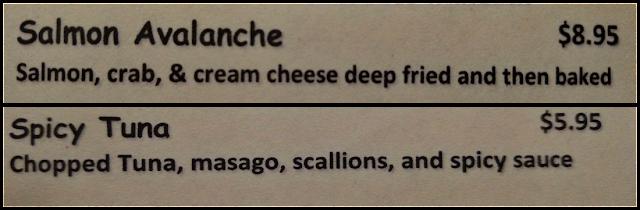 Domo Steak & Sushi