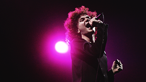 francesco yates hello world tour 2016