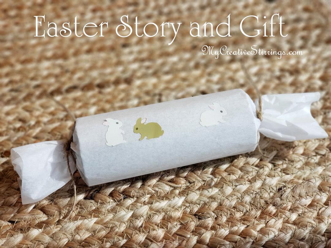 EASTER STORY