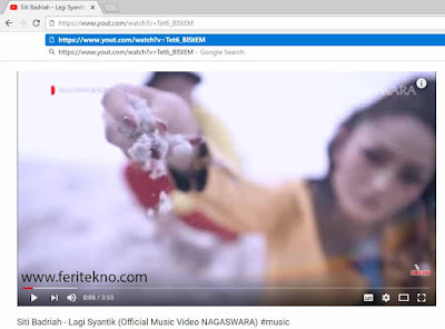 cara download lagu di youtube tanpa software tambahan