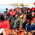 La llegada de 'sin papeles' a España por mar se duplica