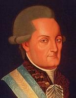 Juan Vicente de Güemes