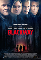 Blackway (Go with Me) (2015) online y gratis
