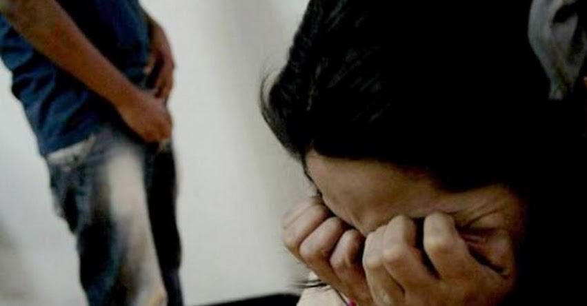 Sepa cómo actuar si tu hijo o hija fue víctima de violación sexual