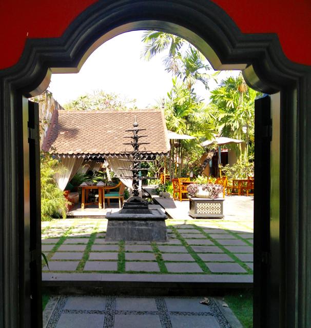 Villa Maya, Trivandrum, Kerala   Grub Waz
