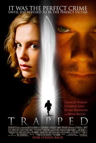 Atrapada (Trapped) (2002) [BRrip 1080p] [Latino] [Thriller]