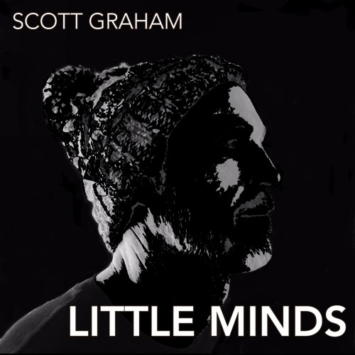 "Scott Graham Unveils New Single ""Little Minds"""