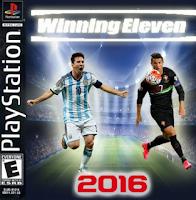 Winning Eleven 2016 PS1