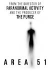 Crítica - Area 51 (2015)