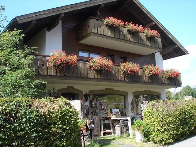 Hans-Joachim Seitfudem's shop