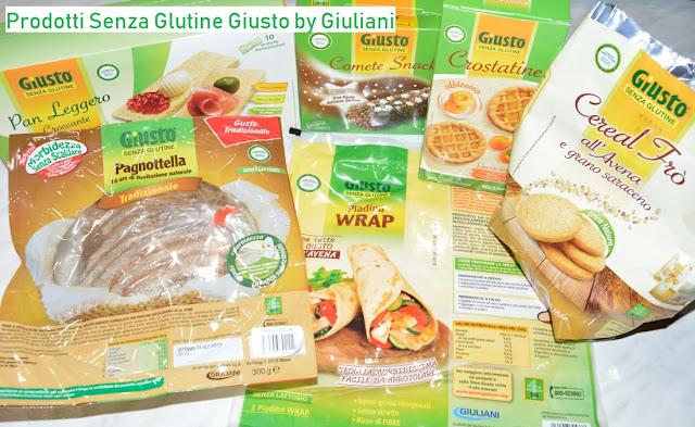 Ora puoi mangiare tutti i prodotti da forno grazie alle alternative alimentari Giusto da Giuliani. #prodottisenzaglutine #giustobygiuliani #senzaglutine #intolleranzealimentari #celiachia #prodottidaforno #senzalattosio #salutealimentare #healthylifestyle