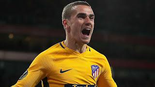 Stream  Atletico Madrid Vs Arsenal  Live Here