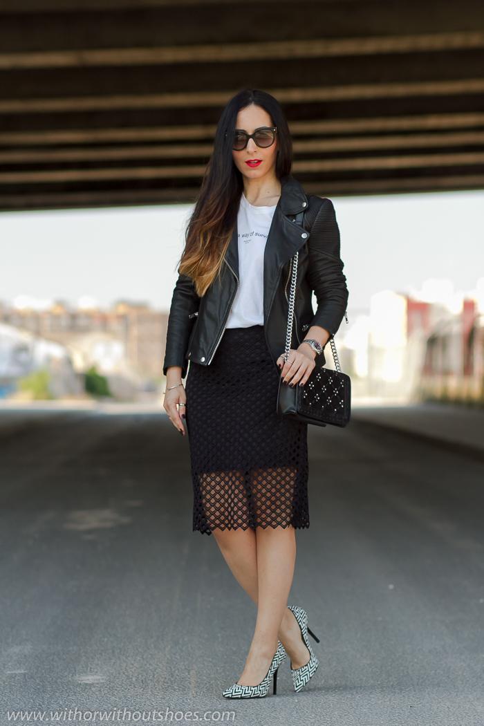 BLog de moda de Valencia con ideas de looks mujer