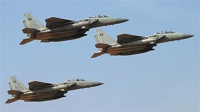 Royal Saudi Air Force to participate in US aerial combat exercises