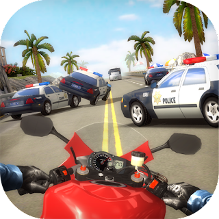 Highway Traffic Rider v1.6.3 Mod Apk