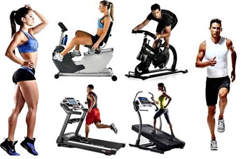 El cardio y la masa muscular