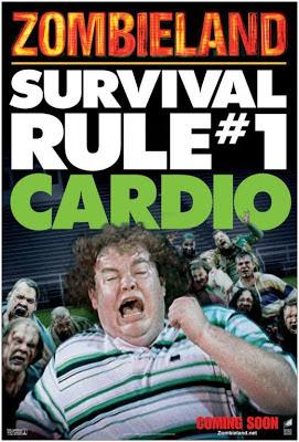 Zombieland rule1