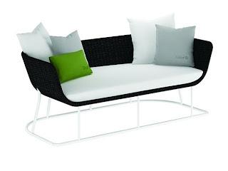 I mobili per il giardino