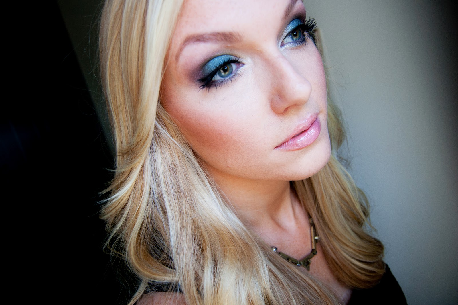 Makeup by alli fall makeup tutorial jewel tones - What are jewel tones ...