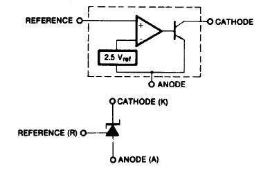 The Constant Meddler: Simple R/C Battery Eliminator (Voltage