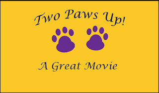Two Paws Up! A Great Movie
