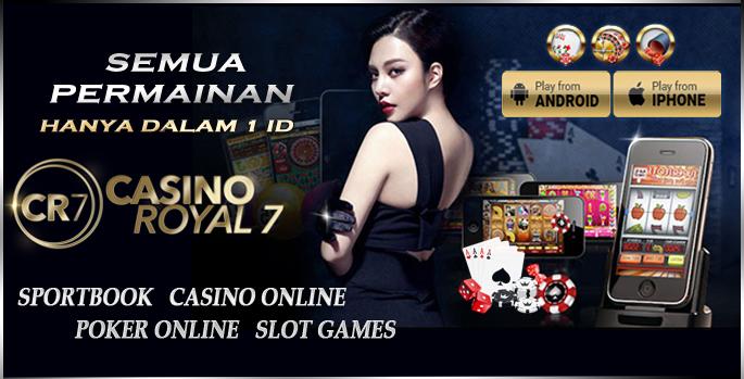 Live Casino Terlengkap