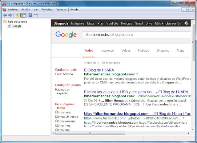 Cómo abrir páginas de Internet, sin la necesidad de instalar un navegador web - El Blog de HiiARA
