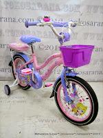 Sepeda Anak Element Baby Kelly 16 Inci