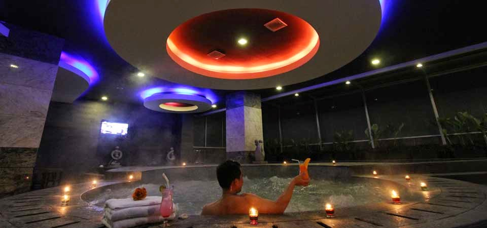 My Place Massage Spa Jakarta Jakarta100bars Nightlife