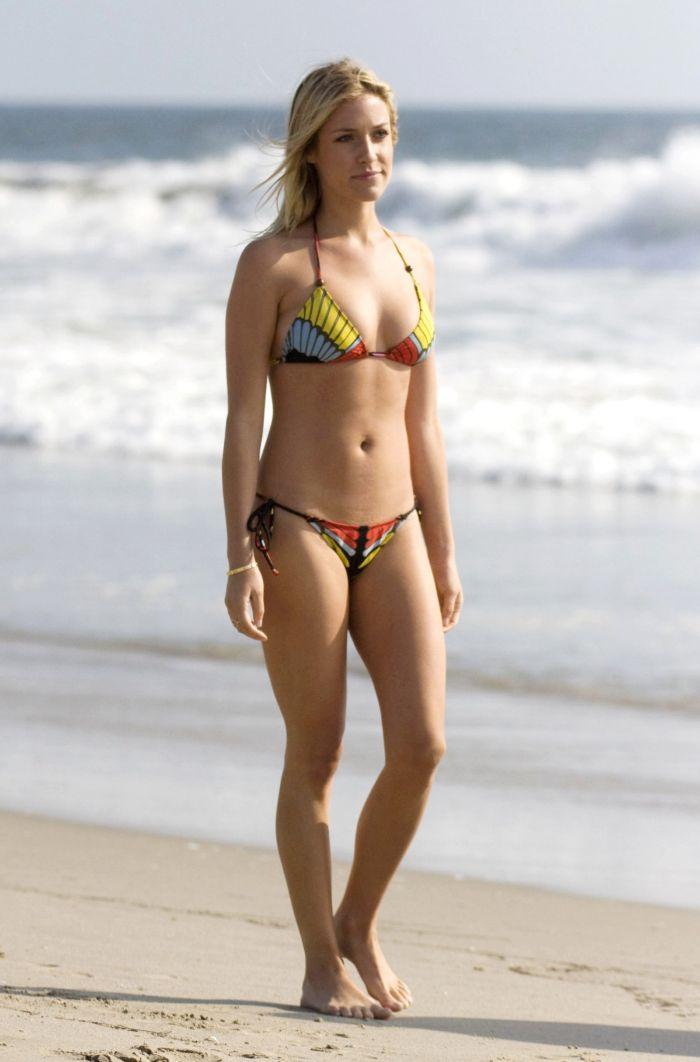 Kristin Cavallari Nude Pics