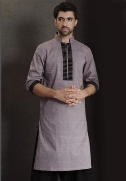 Fashion Hungama: Mens Wedding Kurta Design 2012