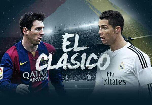 Barcelona x Real Madrid a história do El Clásico