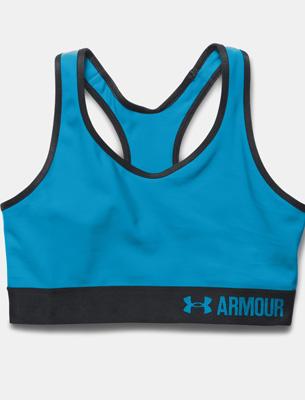 top sujetador deportivo Under Armour