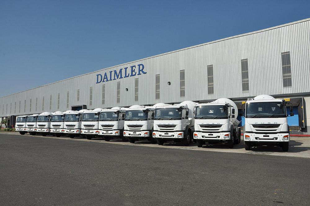 Lowongan Kerja Pabrik Gunung Putri Bogor PT Daimler Commercial Vehicles Indonesia (DCVI)