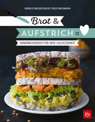 Brot & Aufstrich BLV Verlag