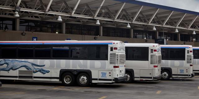 Como ir de Toronto a Niagara Falls de ônibus