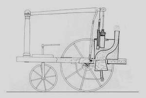 kereta uap William Murdoch