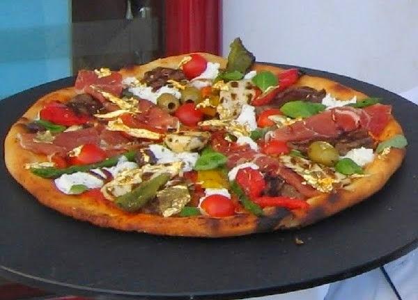 Domenico Royale 007 Pizza