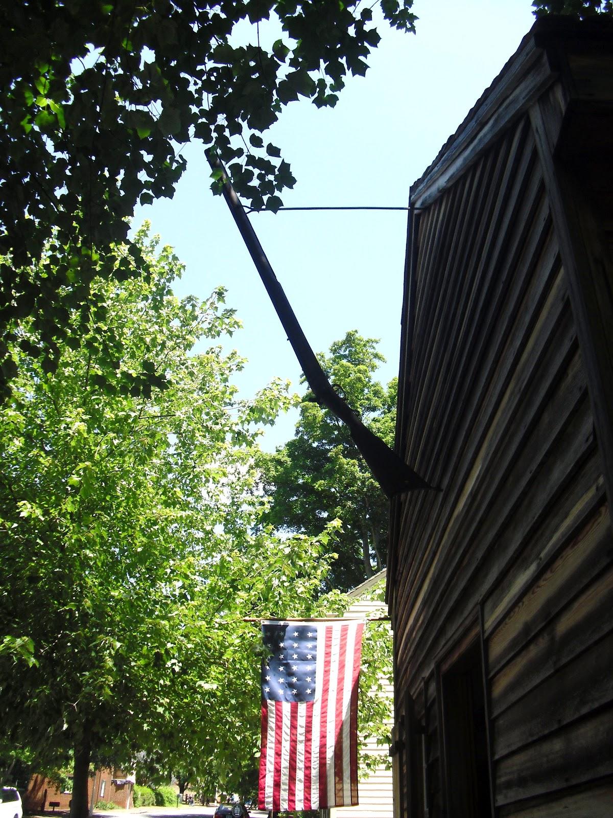 Winston-Salem, Upper Carolina