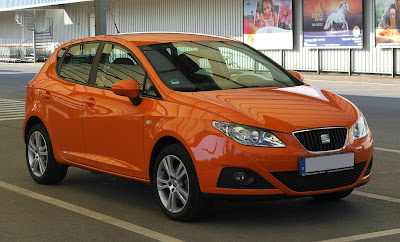 Review Of Seat Ibiza 2016