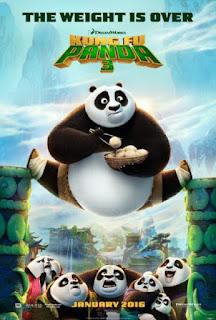 Film Kung Fu Panda 3 (2015) Subtitle Indonesia