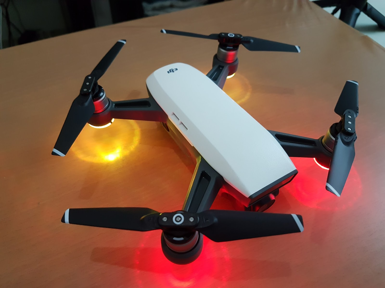 Gadget Review: DJI Spark Drone