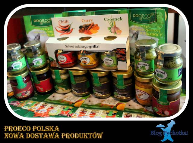 Proeco Polska - współpraca