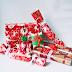 Xmas DIY: Balenie vianočných darčekov